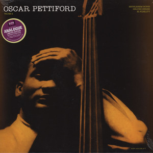 OSCAR PETTIFORD - Volume 2 - LP