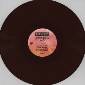 V.A. - It's House Not House Part 2 - 12 inch x 1