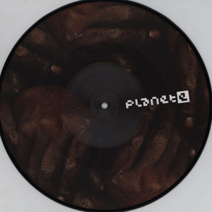 TERRENCE PARKER - Finally (10'' Limited Edition - Carl Craig / Louie Vega Remixes) - 10 inch