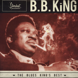 BB KING - Blues King's Best - LP