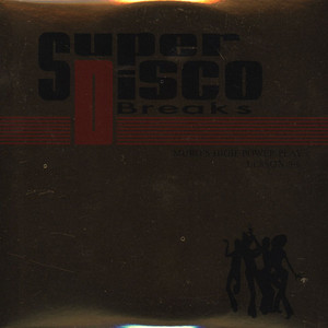 DJ MURO - Super Disco Breaks Lessons 5 & 6 - CD x 2