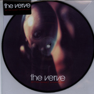 VERVE, THE - Bitter Sweet Symphony - 7inch x 1