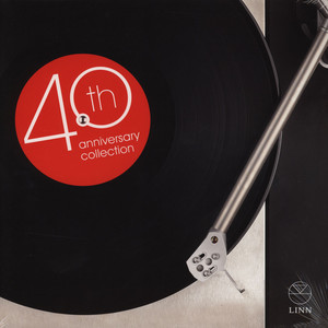 V.A. - Linn 40th Anniversary Collection - LP