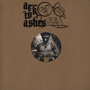 V.A. - The Ark Lives - 12 inch x 1
