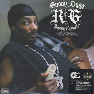 Snoop Dogg R+And+G LP