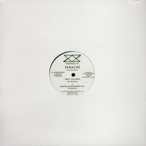 PANACHÉ (JUST BROTHERS) - Sweet Music - 12 inch x 1