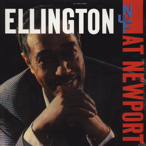DUKE ELLINGTON - Ellington At Newport - LP x 2