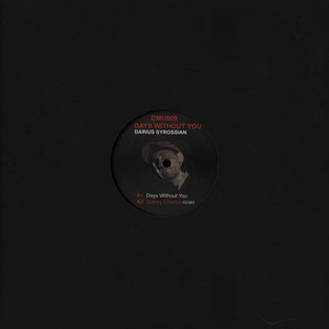 FREEMAN & FARRELLY / DARIUS SYROSSIAN - Addiction EP - 12 inch x 1