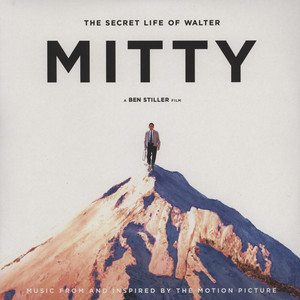 V.A. - OST Secret Life Of Walter Mitty - LP x 2