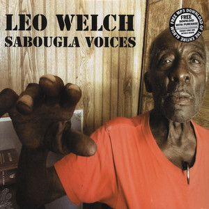 LEO WECH - Sabougla Voices - LP