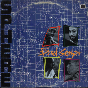 SPHERE - Bird Songs - LP