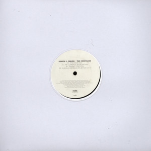 SHAWN J PERIOD - The Come Back - 12 inch x 1