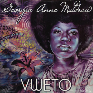 GEORGIA ANNE MULDROW - Vweto - LP