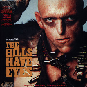 DON PEAKE - OST Hills Have Eyes - LP