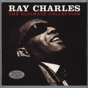 RAY CHARLES - The Ultimate Collection - LP x 2