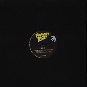 V.A. - Midnight Riot Volume 5 - 12 inch x 1