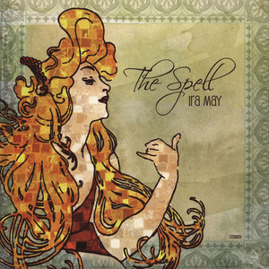 IRA MAY - The Spell - LP
