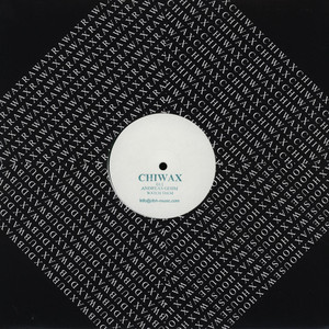 ANDREAS GEHM - Watch Them - 12 inch x 1