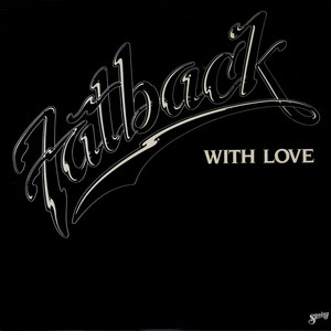 FATBACK - With Love - LP