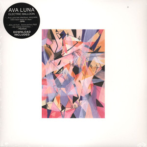 AVA LUNA - Electric Balloon - LP