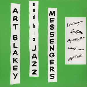 ART BLAKEY - And His Jazz Messengers - LP