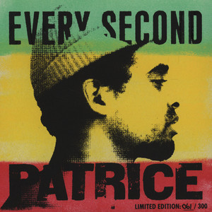 PATRICE - Every Second - 7inch x 1