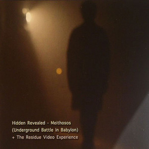 HIDDEN REVEALED - Meithosos - CD