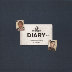 V.A. - A Selection Of Diary 3 Vinyl Edits - 12 inch x 1