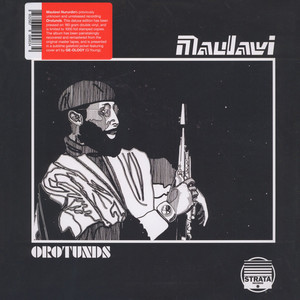 MAULAWI - Orotunds Special Edition - LP x 2