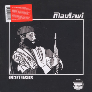 MAULAWI - Orotunds - LP x 2