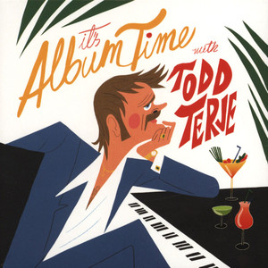 TODD TERJE - It´s Album Time - CD