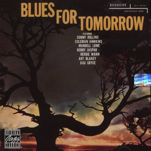 V.A. - Blues for tomorrow - CD