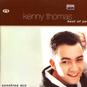 KENNY THOMAS - Best Of You - 12 inch x 1