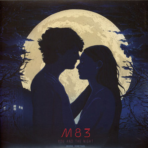 M83 - OST You & The Night - LP