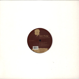 TOM RUIJG - Dirtywrinklejerker - 12 inch x 1