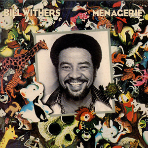 BILL WITHERS - Menagerie - LP