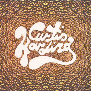 CURTIS HARDING - Keep On Shining - 7inch x 1