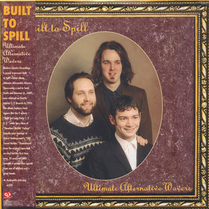 Built To Spill Records Lps Vinyl And Cds Musicstack