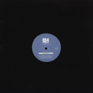 STEVIE B / DOUG GOMEZ - The Link Up EP - 12 inch x 1
