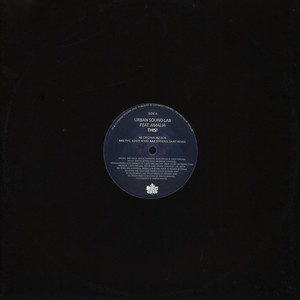 URBAN SOUND LAB - This! - 12 inch x 1
