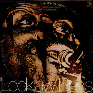 EDDIE ''LOCKJAW'' DAVIS - The Cookbook - LP x 2