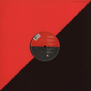 LUCA LOZANO - And It Was Good - 12 inch x 1