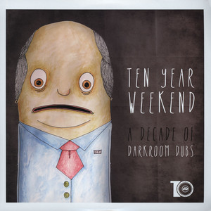 V.A. - Ten Year Weekend: A Decade of Darkroom Dubs - LP x 2