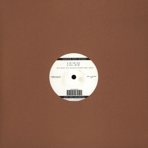 DOWNTOWN PARTY NETWORK - In The Air - 10 inch