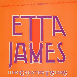 ETTA JAMES - Her Greatest Sides Vol. 1 - LP