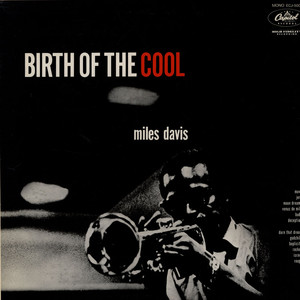 MILES DAVIS - Birth Of The Cool - LP