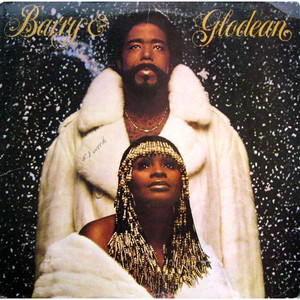 BARRY WHITE & GLODEAN WHITE - Barry & Glodean - LP