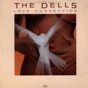 DELLS, THE - Love Connection - LP