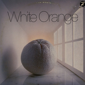 WHITE ORANGE - White Orange - LP