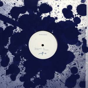 MATRIXXMAN - 808 State Of Mind - 12 inch x 1
